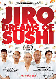 <strong>Jiro Dreams of Sushi </strong><br>(Netflix)