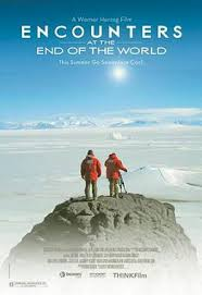 <strong>Encounters at the End of the World</strong> (Amazon Prime)