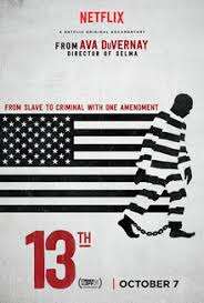 <strong>13th </strong><br>(Netflix)