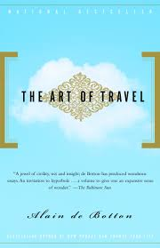 <strong>The Art of Travel</strong><br>by Alain de Botton
